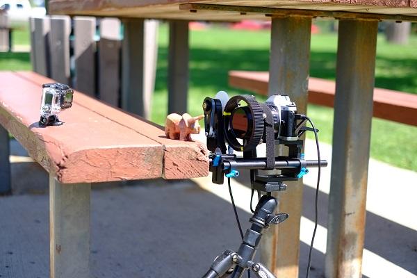 Lens Apparatus Testing (2)