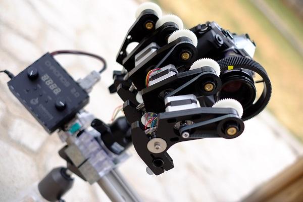 lens apparatus